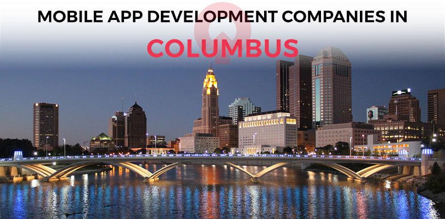 mobile app development companies columbus
