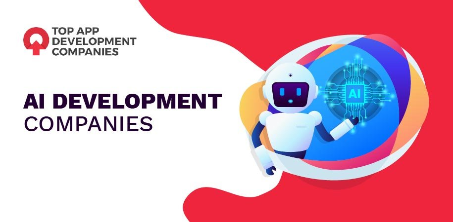 top ai development companies india