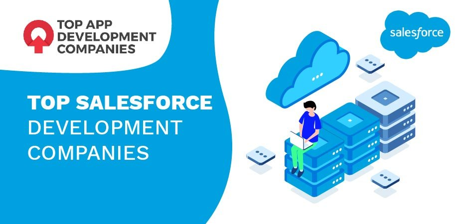 top salesforce development companies saint petersburg