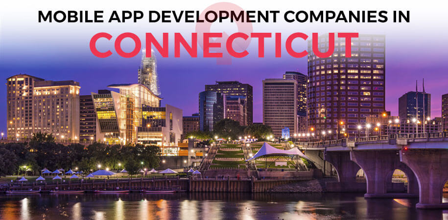 mobile app development companies connecticut