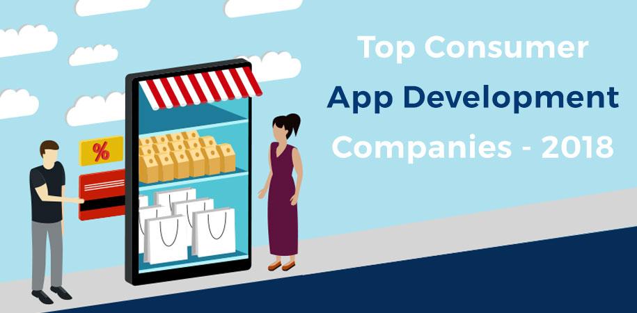 consumer app development companies