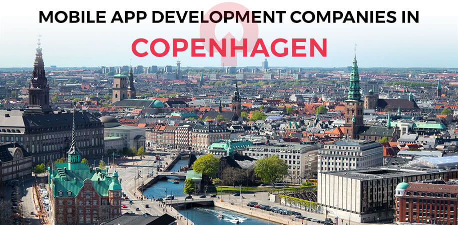 mobile app development companies copenhagen