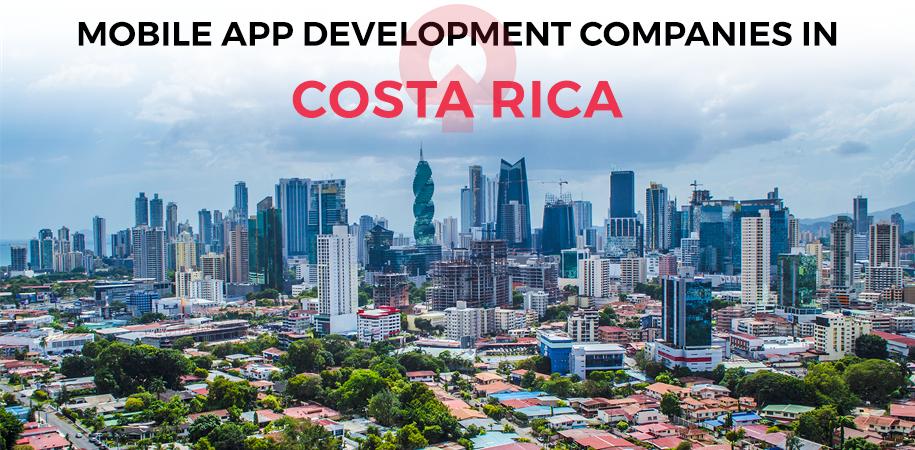 mobile app development companies costa rica