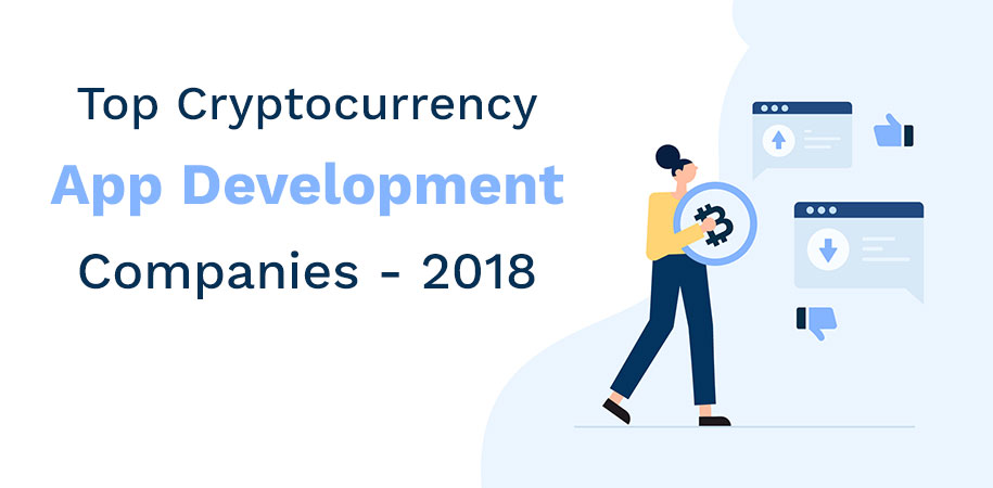 cryptocurrency app development companies