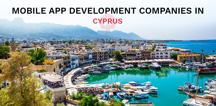 mobile app development company cyprus