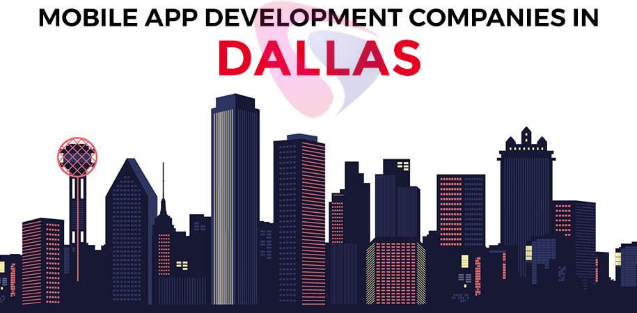 top app developers dallas