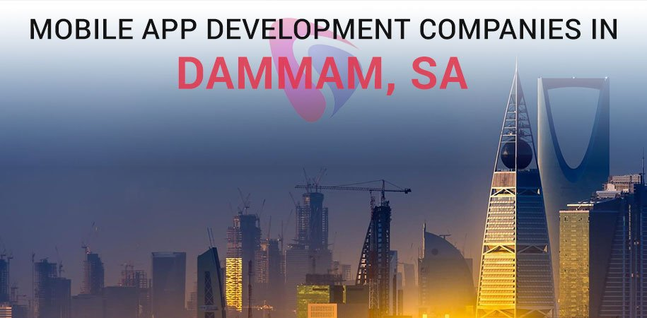 mobile app development companies dammam