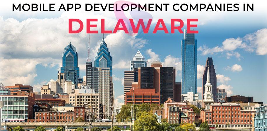 mobile app development companies delaware