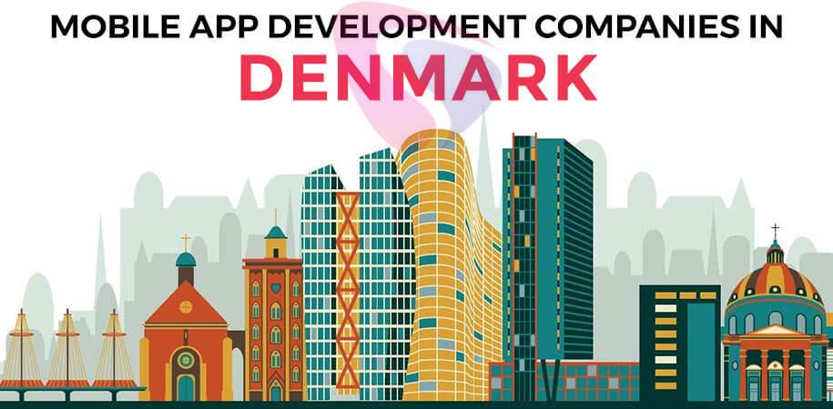top app developers denmark