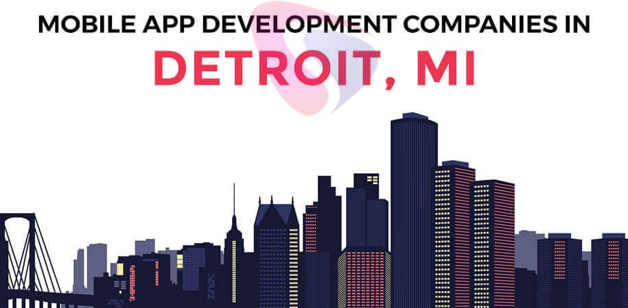 mobile app development companies detroit