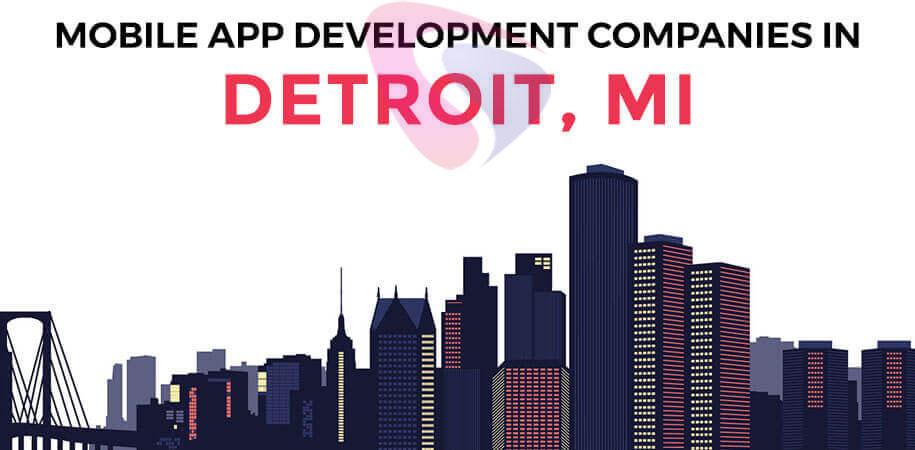 mobile app development companies detroit