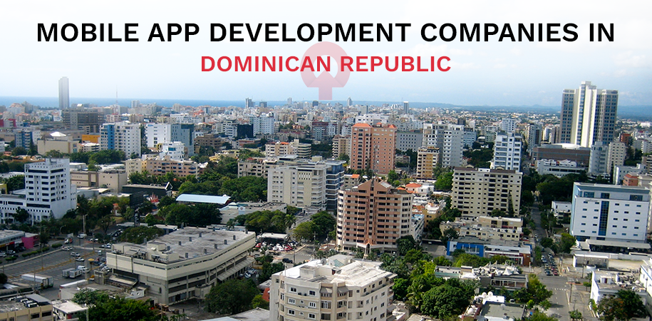 mobile app development company dominican republic