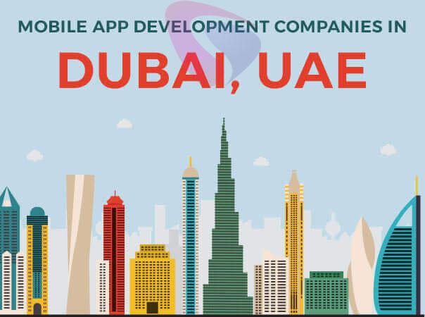 mobile app developers dubai