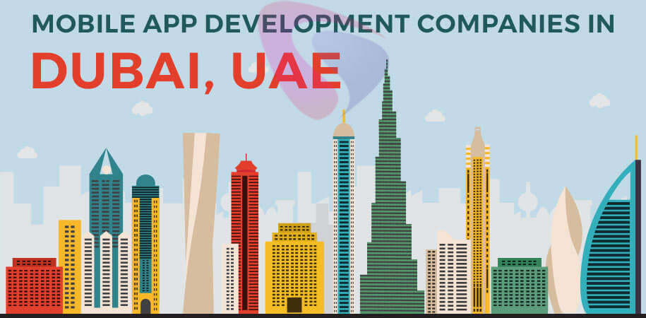mobile app development companies dubai