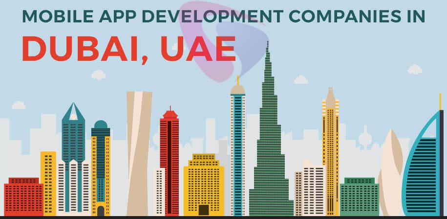 mobile app development companies dubai