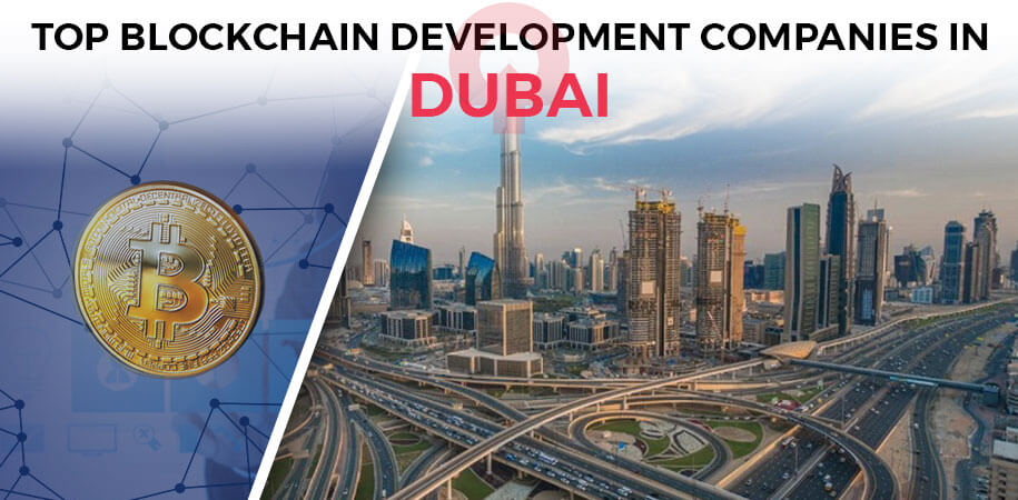 blockchain development companies dubai