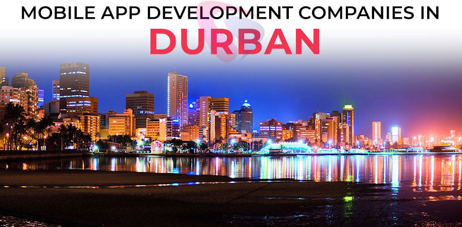 mobile app development companies durban