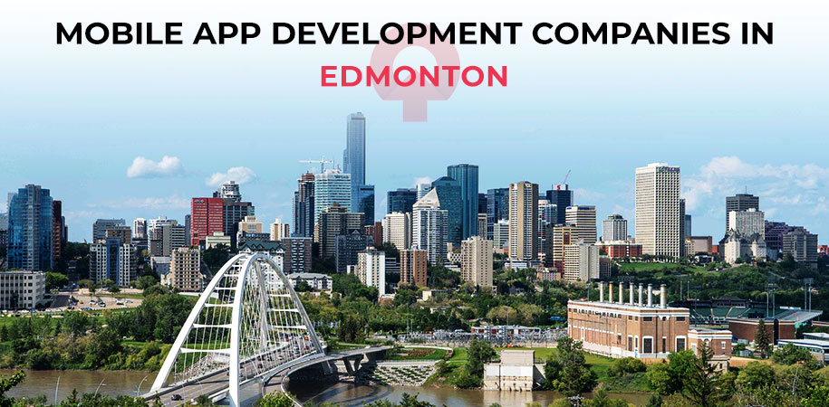 mobile app developmnet edmonton