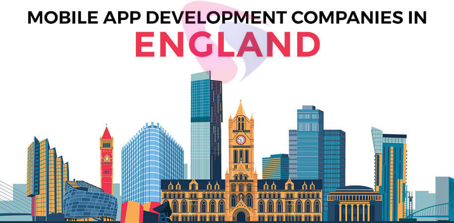 mobile app development companies england