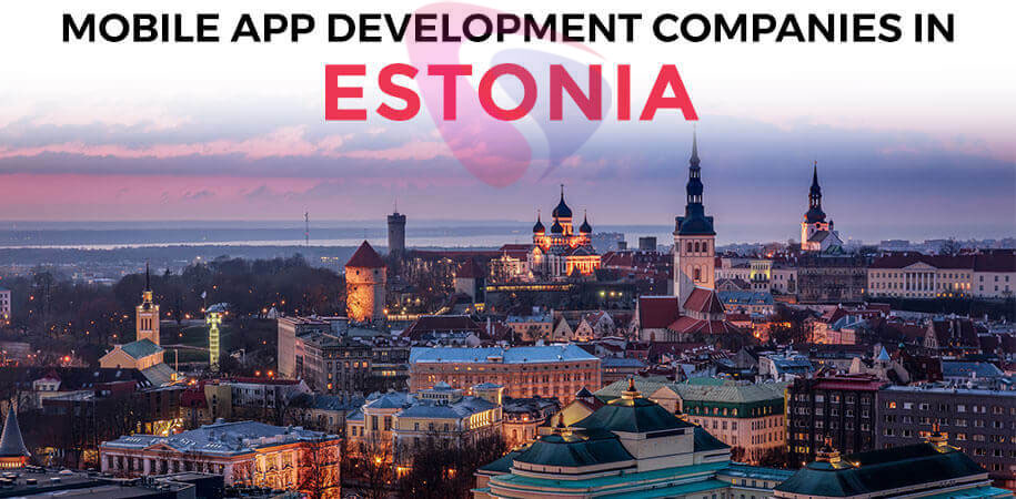 mobile app development companies estonia