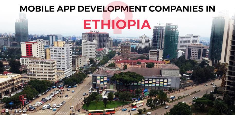 mobile app development companies ethiopia