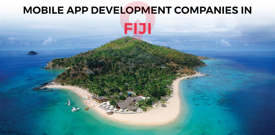 mobile app development companies fiji