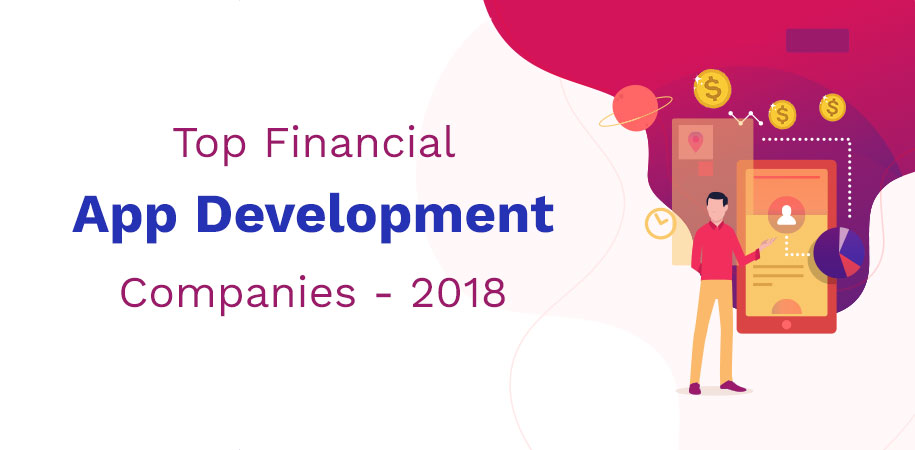 financial app development companies