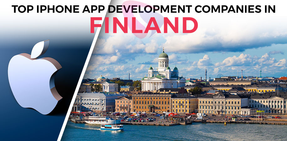 iphone app development companies finland