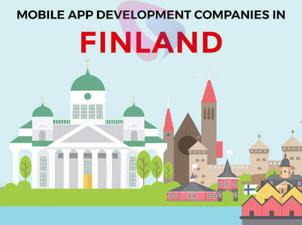 mobile app developers finland
