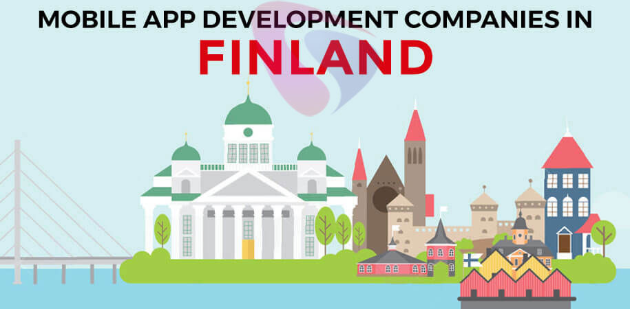 mobile app development companies finland