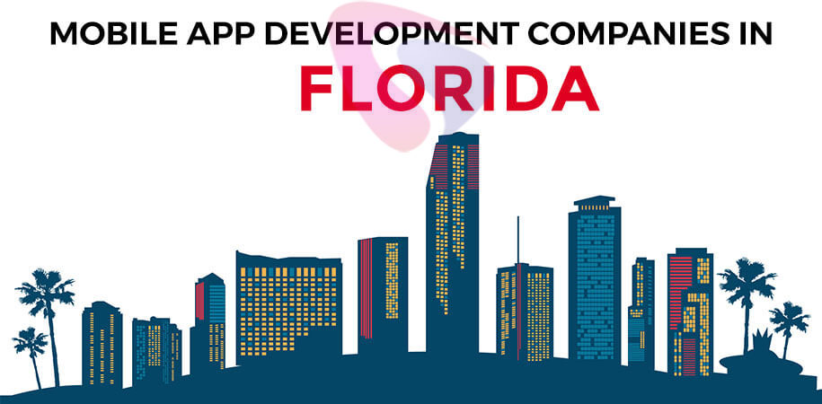 top app development companies florida