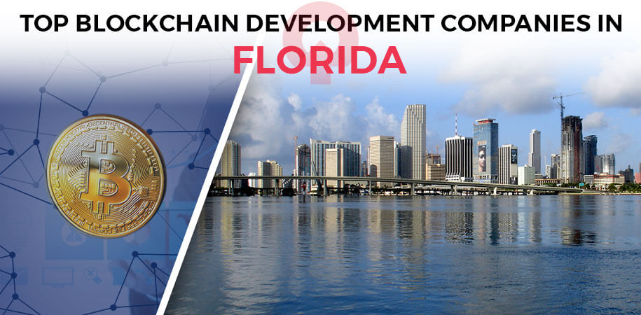 blockchain development companies florida