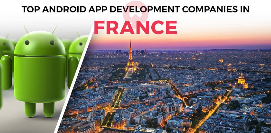 android app development companies france