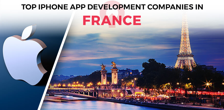 iphone app development companies france
