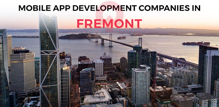 mobile app development companies fremont