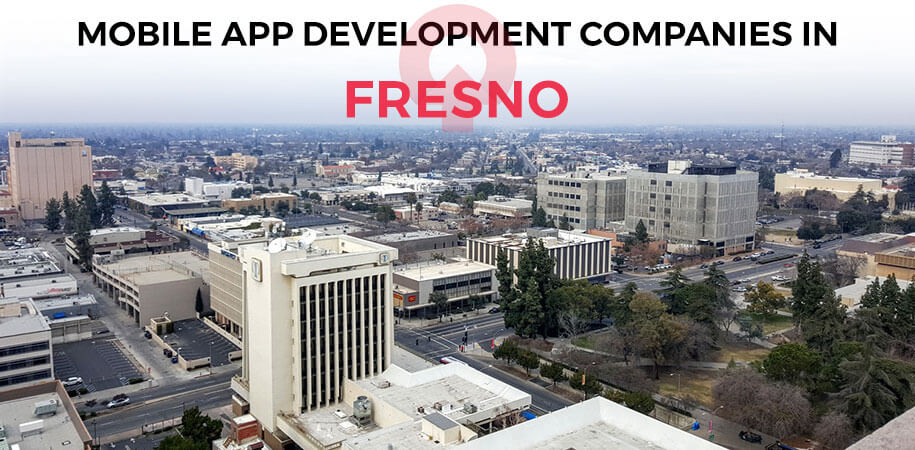mobile app development companies fresno