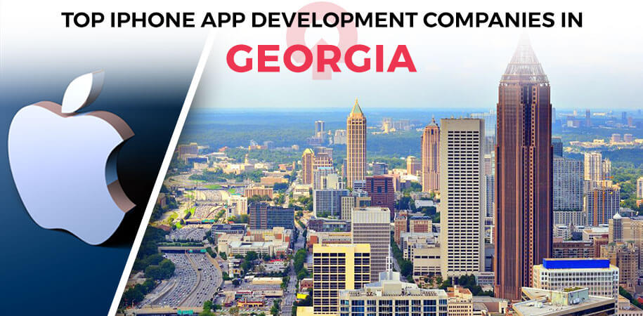 iphone app development companies georgia