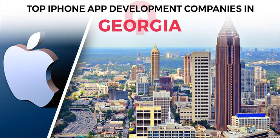 iphone app development companies georgia