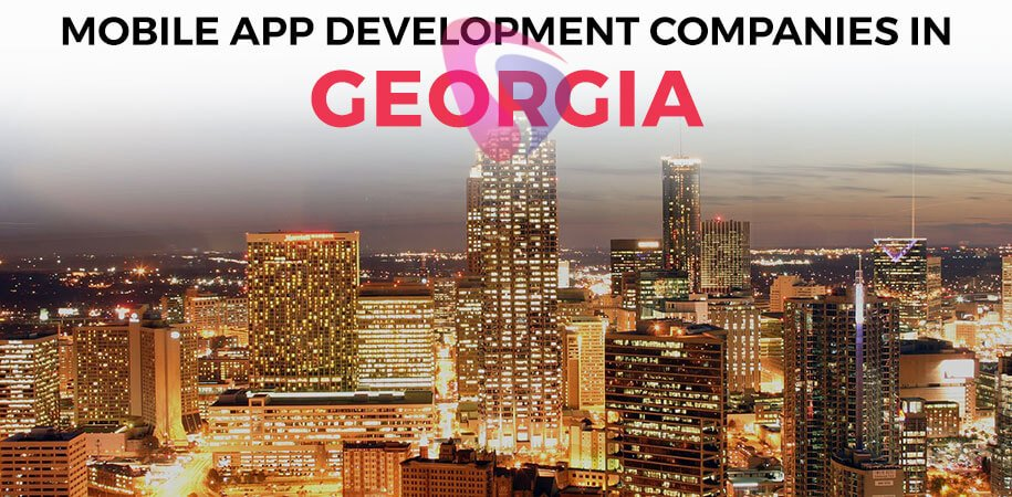 mobile app development companies georgia