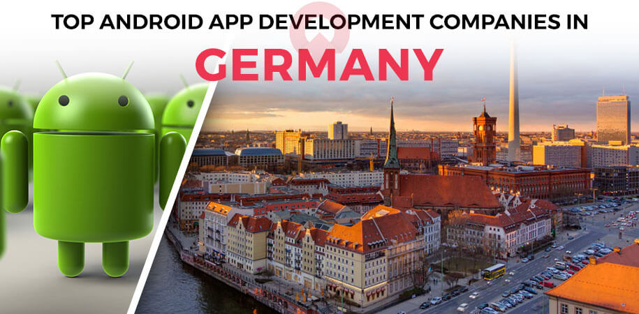 android app development companies germany