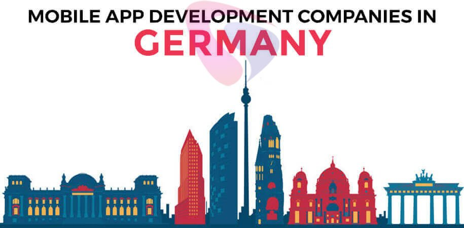 mobile app development companies germany