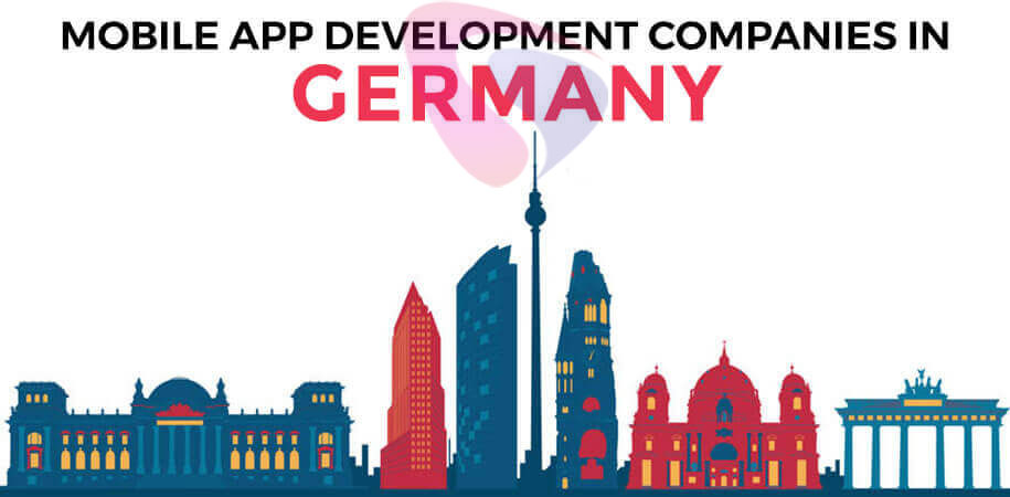 mobile app development companies germany
