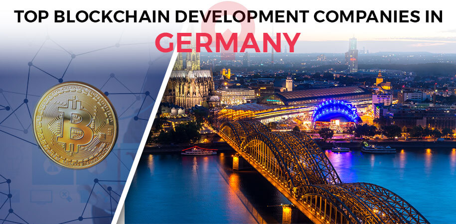 blockchain development companies germany