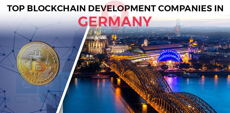 blockchain development companies germany