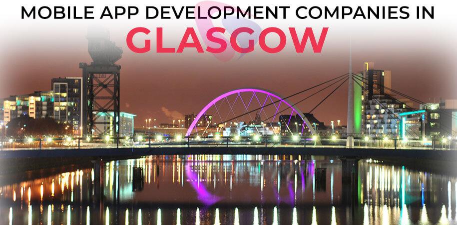 mobile app development companies glasgow