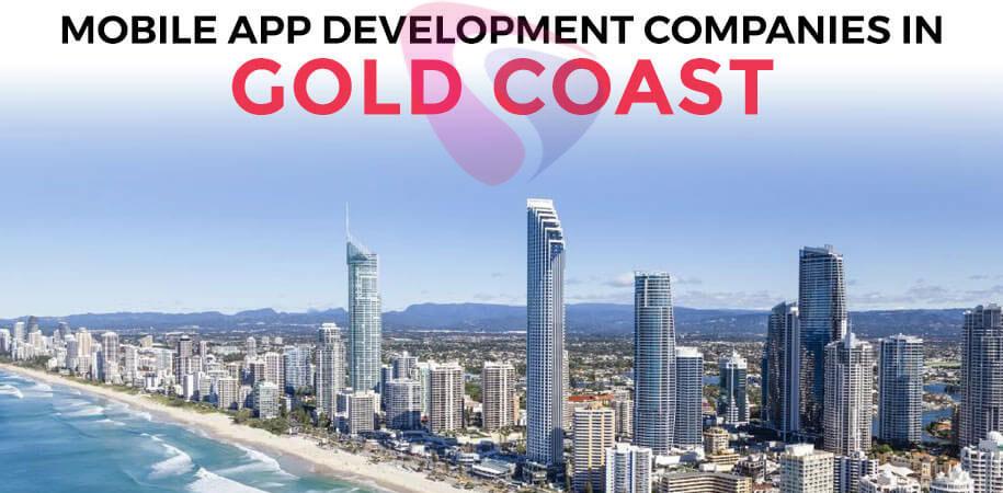mobile app development companies gold coast