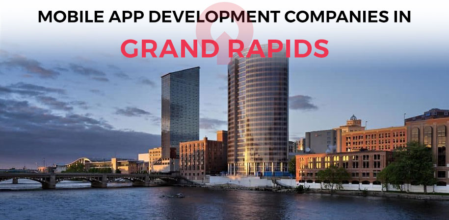 mobile app development companies grand rapids