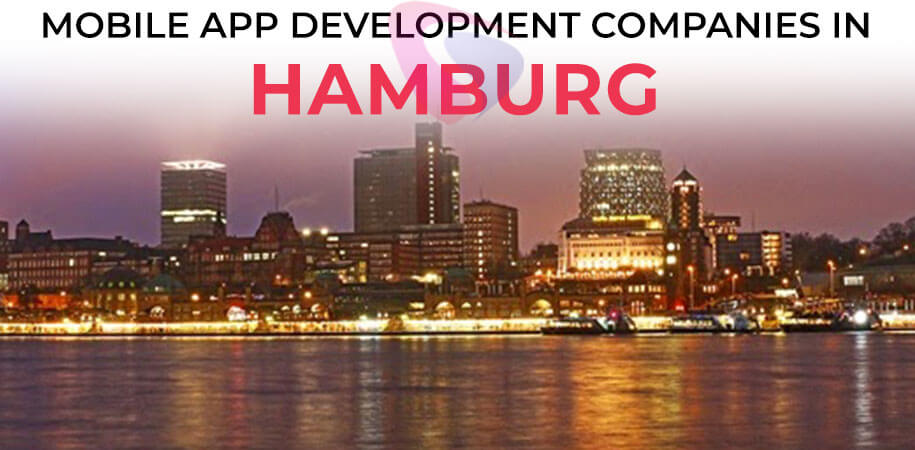 mobile app development companies hamburg