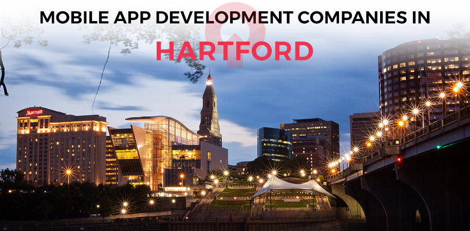 mobile app development companies hartford