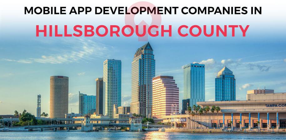 mobile app development companies hillsborough county